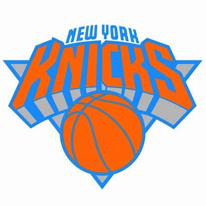 Knicks Clipart Cliparts Basketball York Clip Library