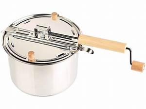 Casserole Pour Plaque A Induction : casserole pour cuisson pop corn compatible induction et gaz ~ Melissatoandfro.com Idées de Décoration