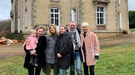 realityserie bij sbs  voor martien en erica meiland chateau meiland