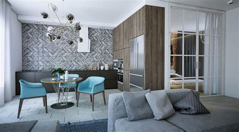 Beautifully Modern Youthful Home For A Small Family