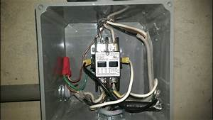 Wiring A Contactor By Your Own Hands