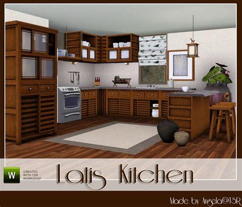 sims kitchen ideas sims 3 kitchen ideas imgkid com the image kid has it