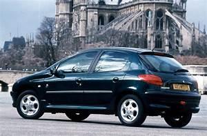 Peugeot 206 1 4 Hdi : peugeot 206 xt 1 4 hdi 2002 parts specs ~ Gottalentnigeria.com Avis de Voitures