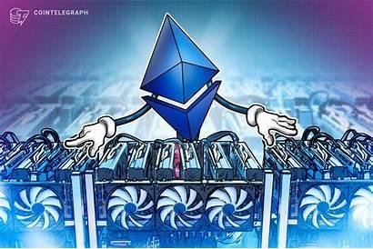 Mining Crypto Setup Ethereum 122k Enthusiasts Could