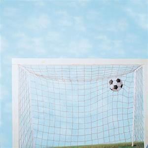 Soccer Goal Net Large Prepasted Wallpaper Accent Mural ...