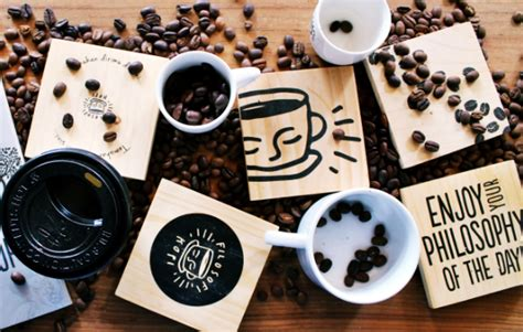 kumpulan kata kata mutiara tentang kopi  cinta ukhwah asyifusyinen