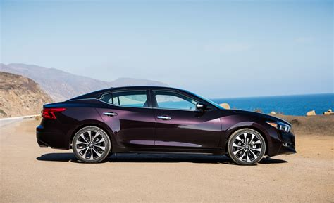 Maxima 2016 Horsepower by 2016 Nissan Maxima Sr Review And Specs 9131 Cars