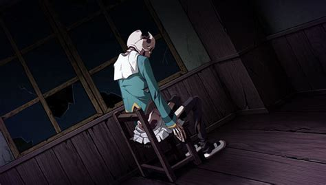 Review Corpse Party
