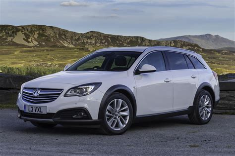 vauxhall insignia country tourer price revealed carbuyer