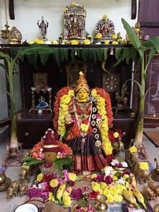 36 best Vara Lakshmi vratham alankaram images on Pinterest