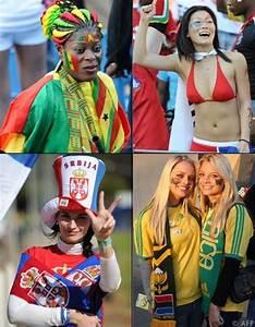 Cote Des Timbres Du Monde : la coupe du monde de football c t supportrices elle ~ Medecine-chirurgie-esthetiques.com Avis de Voitures