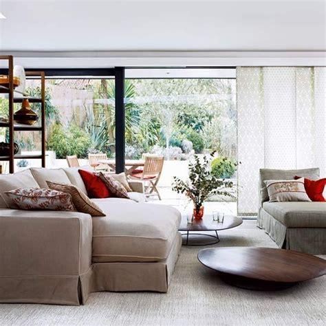 Indooroutdoor Living Room Housetohomecouk