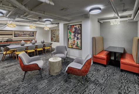 Office Depot Zona 10 by Office Depot The Newest Entry Into Dfw S Coworking Market