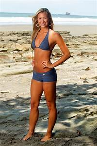 Bundy's Blog: Top 15 Sexiest Survivor Ladies