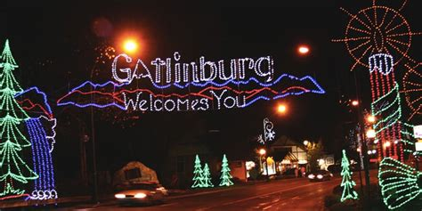 christmas light display gatlinburg tn decoratingspecialcom