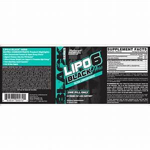 Lipo 6 Black Hers Ultra Concentrate One Pill Only  U062d U0628 U0648 U0628  U062a U0646 U062d U064a U0641  U0648 U062d U0631 U0642  U0627 U0644 U062f U0647 U0648 U0646  U0644 U0644 U0646 U0633 U0627 U0621