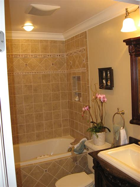 shower and tub surround this might be fancy for