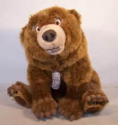 Disney Brother Bear Plush Toys