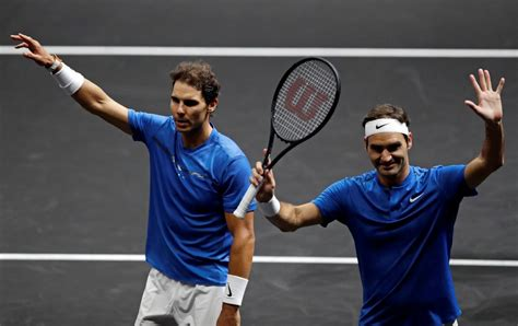 Roger Federer, Rafael Nadal Show Players Can Peak After 30 ...