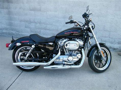 2013 Harley Davidson Sportster by Buy 2013 Harley Davidson Xl883l Sportster 883 Superlow On