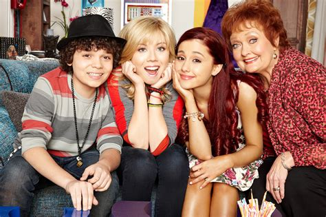 sam and cat sam cat episode order doubled mxdwn television