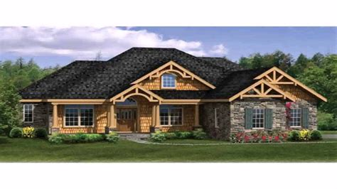 House Plans With Wrap Around Porch Single Story by One Story House Plans With Wrap Around Porch And Basement