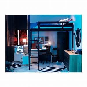 Ikea Stora Hochbett : stor hochbett ikea m bel ~ Orissabook.com Haus und Dekorationen