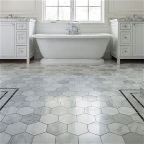 hexagon mosaic tile backsplash trend hexagon tile statements in tile lighting kitchens
