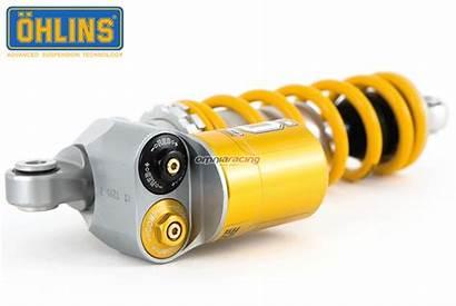Ohlins Mono 65sx Ktm Spring Amortiguador Rear