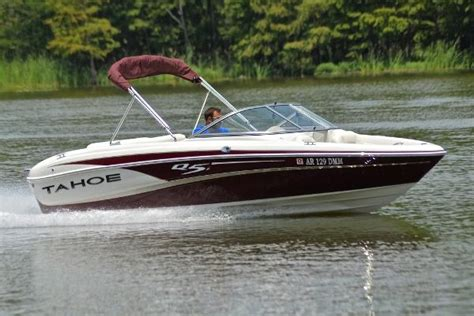 Used Tahoe Boats In Arkansas by Used Tahoe Boats For Sale In Arkansas United States