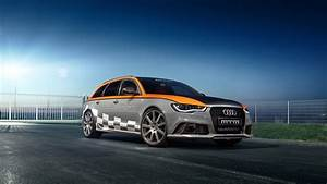 2015 MTM Audi RS6 Avant Wallpaper HD Car Wallpapers ID