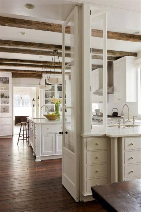 kitchen tiles design pictures things we exposed beams beautiful white kitchens 6296