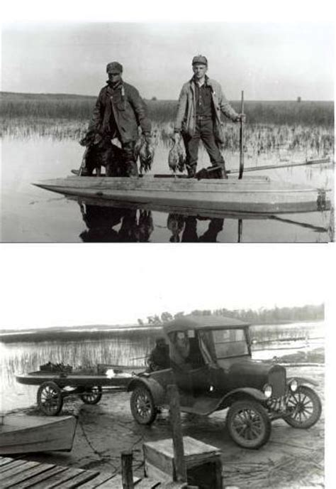 Vintage Duck Hunting Boat by Wooden Duck Hunting Boat Plans Gause Boat