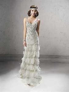 gatsby wedding gown sottero midgley deco shop With gatsby style wedding dress