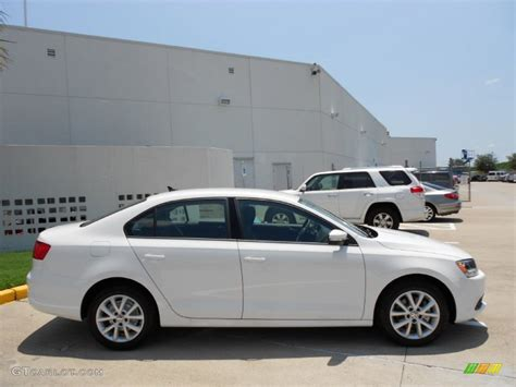 white volkswagen jetta candy white 2012 volkswagen jetta se sedan exterior photo