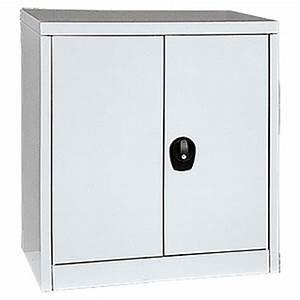 Schrank 100 X 50 : regalux metallschrank 41 x 80 x 180 cm traglast 50 kg boden bauhaus ~ Bigdaddyawards.com Haus und Dekorationen