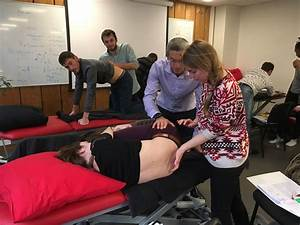 Perth Course  U2013 Certificate In Orthopaedic Manual Therapy