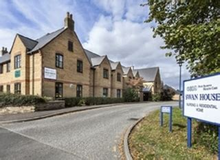 Swan House Care Home, Swan Drive, New Road, Chatteris