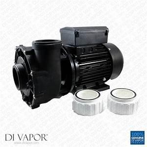 Spa Pump  Lp 200 Spa Pump