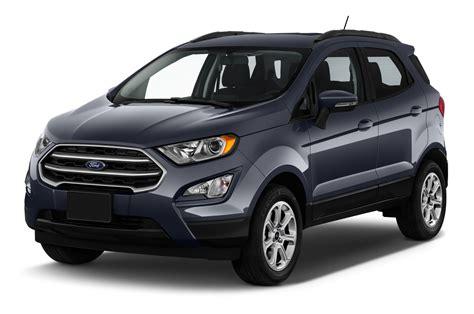 quick   ford ecosport titanium automobile magazine