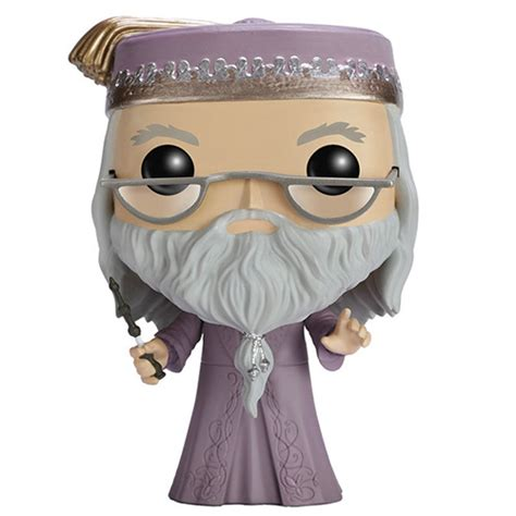 figurine albus dumbledore coupe de feu harry potter