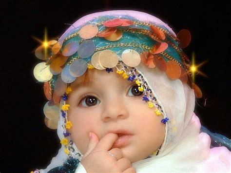 jilbab bayi banget kumpulan foto bayi muslim lucu gambar anak bayi imut