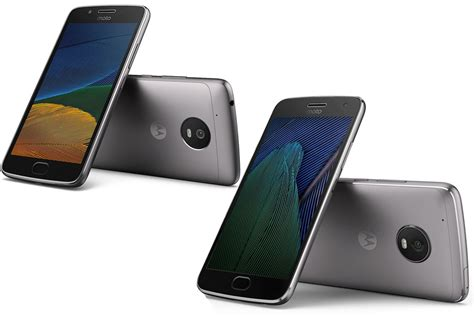 new smartphones 2017 motorola reveals two new smartphones at mwc 2017