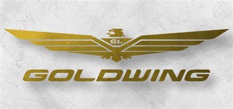 wing logo honda goldwing logo httpcvblogspotcom