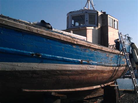 Boat Hull Project For Sale by Boat Projects Project Boats From Boatbreakers Boat