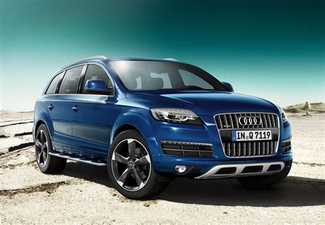 Audi Line Style Edition Review Top Speed