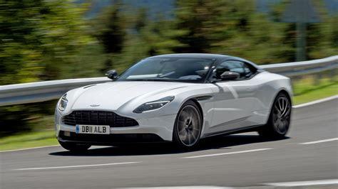 Aston Martin Db11 Review  Top Gear