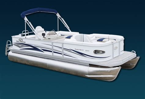 Front Of Pontoon Boat Sinking by Research 2011 Crest Pontoon Boats 25 Family Fish R On