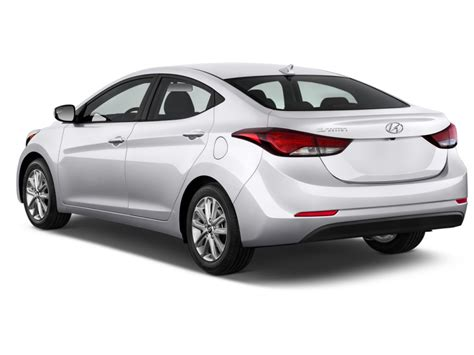 2018 Hyundai Elantra Picturesphotos Gallery Motorauthority