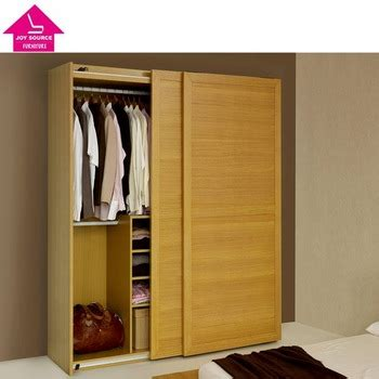 particle board  melamine wardrobe sliding door  door